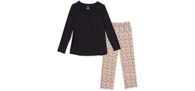 Magnetic Me Women's Soft - Modal Pajamas for Nursing