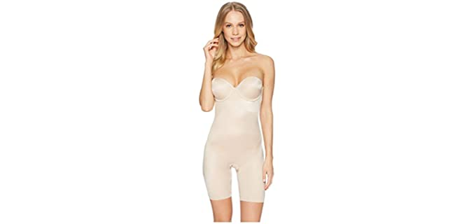 Spanx Women's Suit Your Fancy - Bra for a Backless Dress