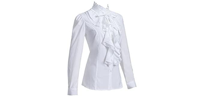 Flat Chest shirt