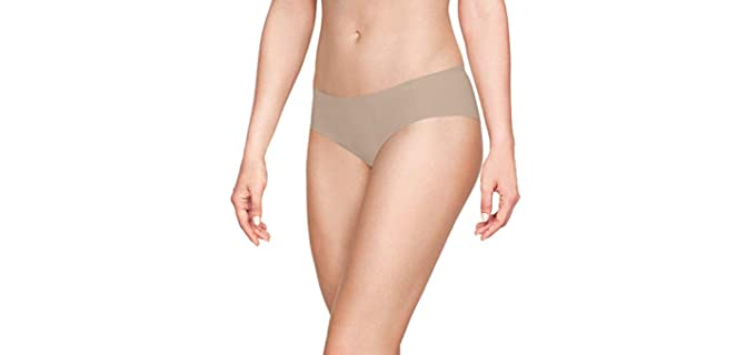 Under Armour Women's Pure Stretchable - Underwear for CrossFit