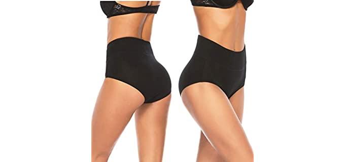 Underwear with Leggings