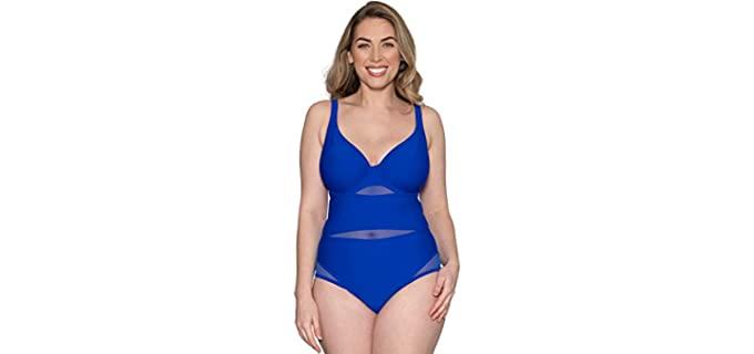 Curvy Kate Women's  - Curvy Women Swimsuit