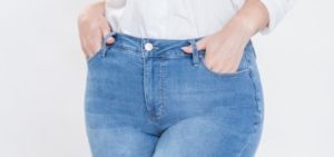 Women's Muffin Top Shorts