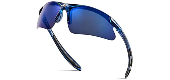 X Loop Kid's Sports - Sunglasses for Kids