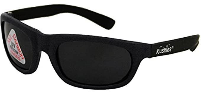 Kushies Unisex Dupont - Toddler Sunglasses