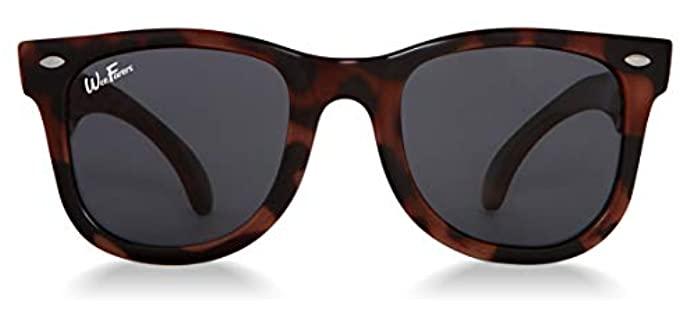 Original Weefarers Unisex Children - Toddler Sunglasses