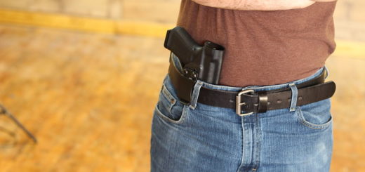 Shorts for Concealed Carry