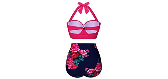 Bikini for a Muffin Top