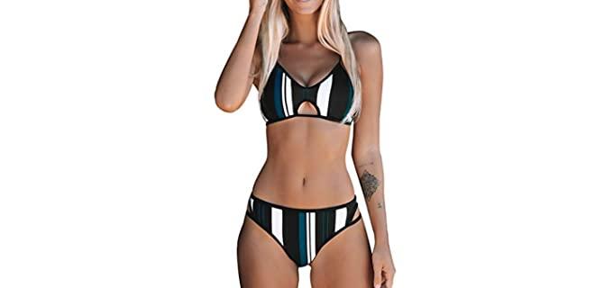 Bikini for Large Bust
