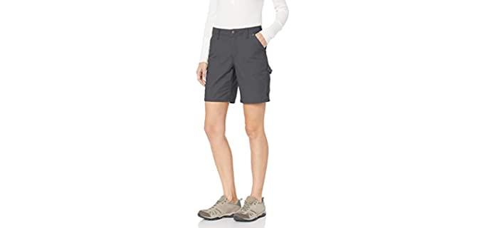 Carhartt Women's Original Fit - Flat Bum Shorts