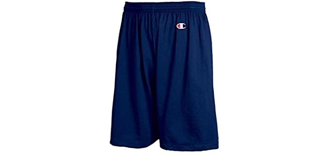 Champion Men's Gym - Shorts for Gym