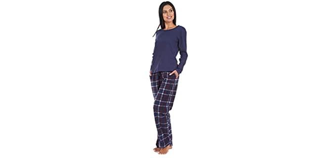 Cherokee Boy's Soft - Winter Pyjamas
