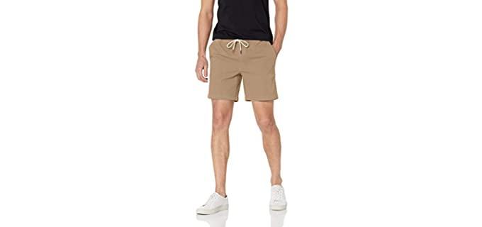Amazon Brand Men's Goodthreads - Shorts for Long Legs