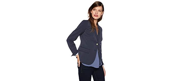 J. Crew Women's Mercantile - Blazer for a Large Bust