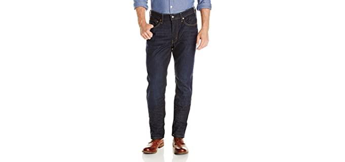 Levis Men's 541 - Athletic Fit Jeans