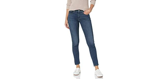 Levis Women's 311 - Shaping petite Jeans
