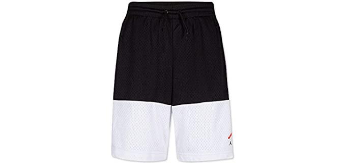 Nike Men's Jordan - Jumpman Jordan Shorts
