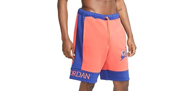 Nike Jordan Men's Jumpman - Classic Jordan Shorts