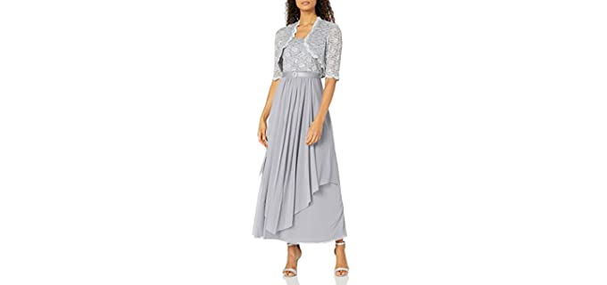 R and M Richards Women's PCE - Engagement Pictures Dress