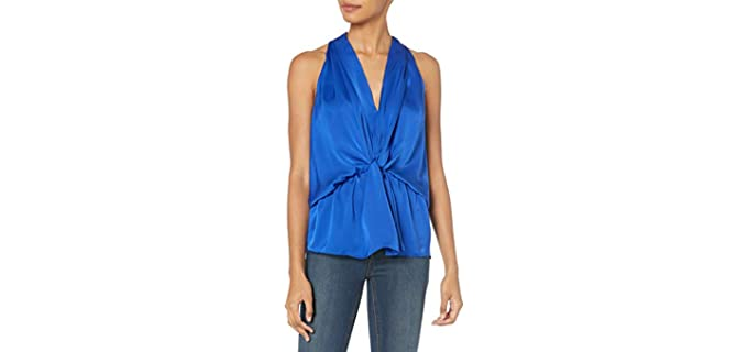 Ramy Brook Women's Sleeveless - Shiort for a Flat Chest