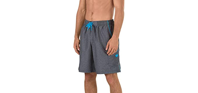 Speedo Men's Swim - Love Handle Hiding Swim Trunks