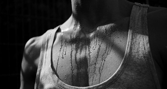 Sweat Free T-Shirts