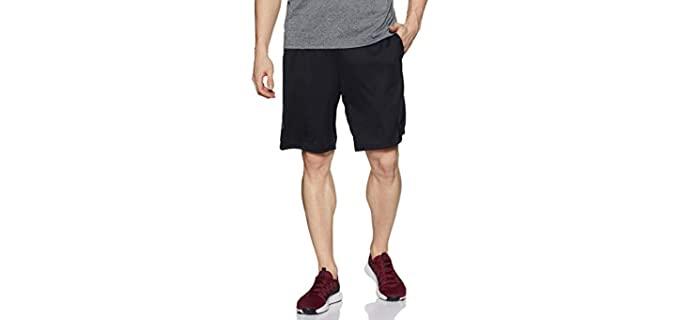 Under Armour Men's Premium - Shorts for Skinny Legs