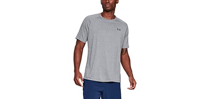 Under Armour Men's Tech 2.0 - Sweat Proof T-Shirt
