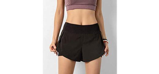 Built in Underwear Shorts