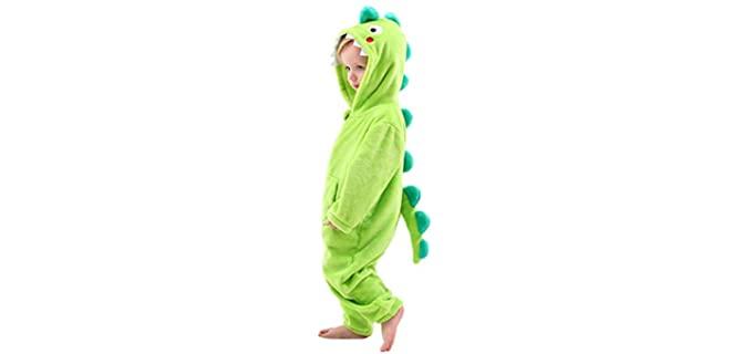 Lolanta Unisex Onesie - Character Gift Pyjamas