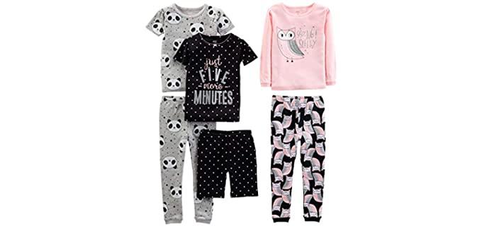 Carter's Girl's Simple Joys - Gift Pyjamas for Children