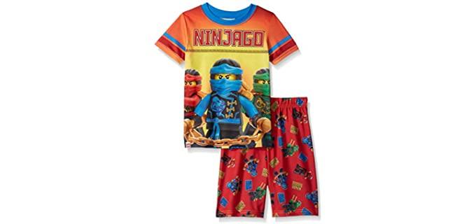 Lego Boy's Ninjago - Pajamas for Parties