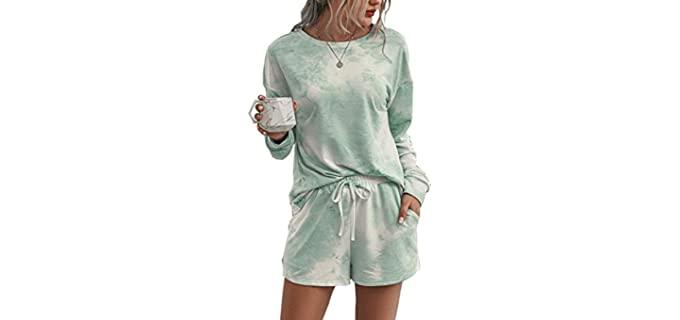 Comfortable Pajamas