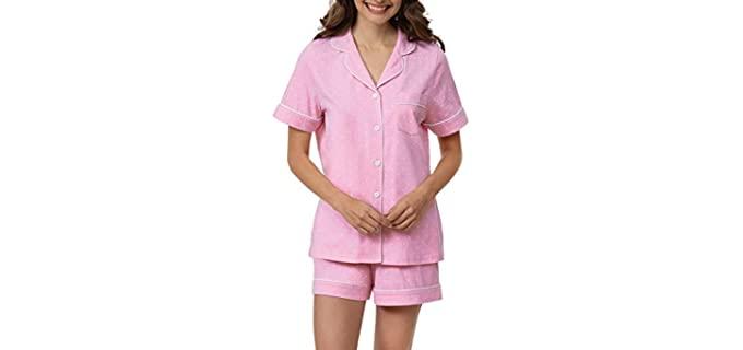 PajamaGram Women's Soft - Summer Pajamas