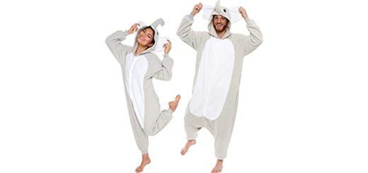 Couples Pajamas