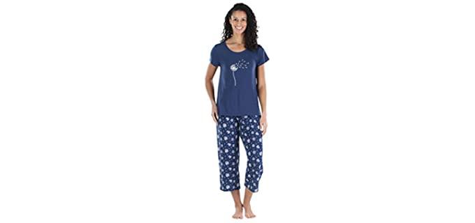 Sleepyheads Women's Jersey - Pajamas for Summer
