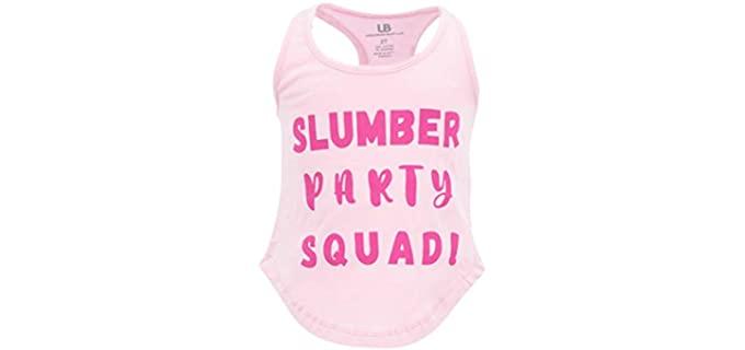 Party Pajamas
